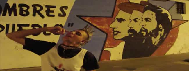 HIV Became Trendy is listed (or ranked) 3 on the list Los Frikis Were Cuban Punks Who Infected Themselves With HIV To Protest Communism