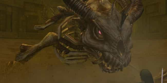 Stallord is listed (or ranked) 1 on the list List of All Twilight Princess Bosses Ranked Best to Worst