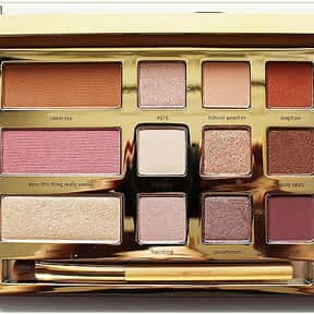 Tarte X Graveyard Girl Swamp Q is listed (or ranked) 12 on the list Eyeshadow Palettes That No Makeup Junkie Can Live Without