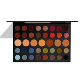 Morphe 39A Dare To Create Eyes is listed (or ranked) 4 on the list Eyeshadow Palettes That No Makeup Junkie Can Live Without