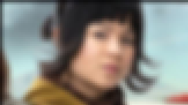 Kelly Marie Tran Plays Rose Ti... is listed (or ranked) 1 on the list 'Star Wars' Actress Kelly Marie Tran Is The Internet's New Favorite Geek Hero