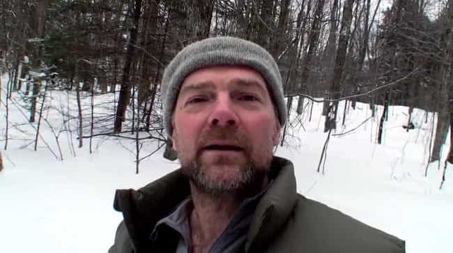 Trust Your Instincts And Stay ... is listed (or ranked) 4 on the list These 10 Survival Tips From Les Stroud Might Save Your Life One Day