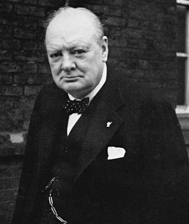 Churchill Supported The Use Of... is listed (or ranked) 4 on the list Winston Churchill Was A Documented Anti-Semite Who Covered Up The Deaths of Millions