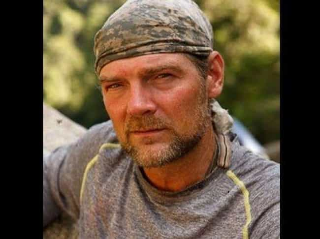 Staying Calm Is Key is listed (or ranked) 1 on the list These 10 Survival Tips From Les Stroud Might Save Your Life One Day