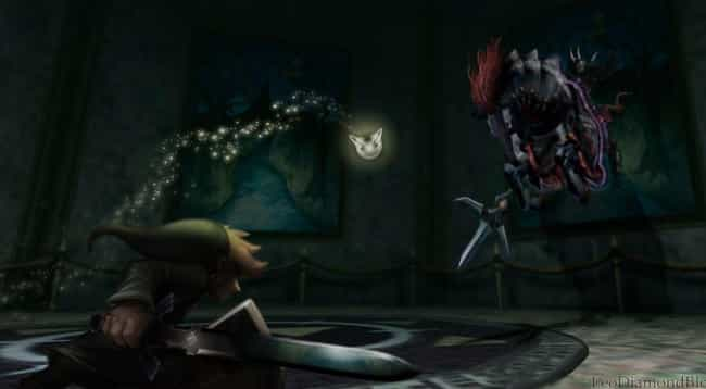 List Of All Ocarina Of Time Bosses Ranked Best To Worst