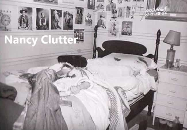 A Shotgun, A Knife, Some Rope,... is listed (or ranked) 2 on the list The Horrific Murder Of The Clutter Family - The Inspiration For Truman Capote's In Cold Blood