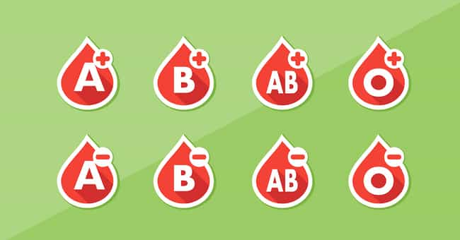 The Blood Types, Explain... is listed (or ranked) 1 on the list What Your Blood Type Says About You