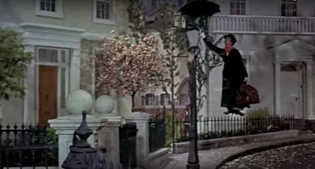 She May Have Been Romant... is listed (or ranked) 4 on the list True Stories About The Real Woman Behind 'Mary Poppins,' P.L. Travers