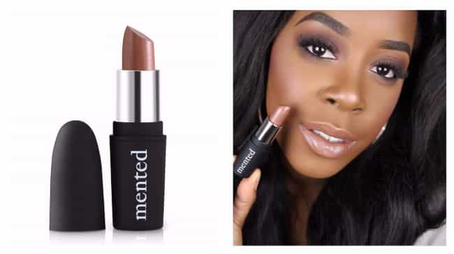 Lip Shades In Brand Nude By Me... is listed (or ranked) 1 on the list SEND NUDE(S) LIPSTICKS - The Very Best Lippies For Every Skin Tone