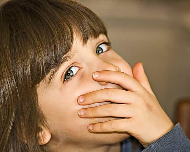 Not Laughing With Other Kids is listed (or ranked) 1 on the list Disturbing Signs Your Child Might Be A True Psychopath