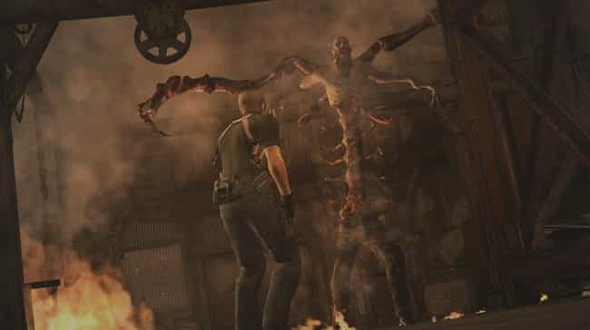 Chief Mendez is listed (or ranked) 4 on the list List Of All 'Resident Evil 4' Bosses Ranked Best To Worst