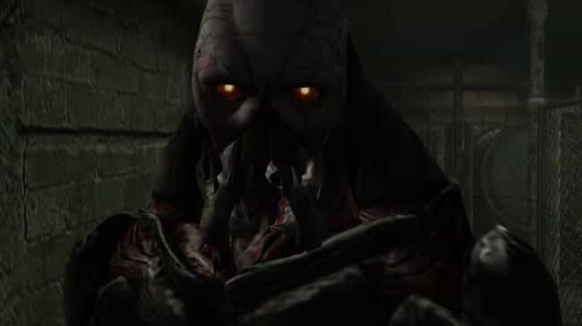 Verdugo is listed (or ranked) 1 on the list List Of All 'Resident Evil 4' Bosses Ranked Best To Worst