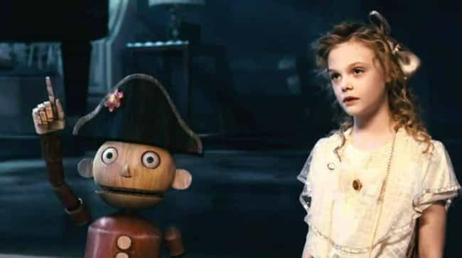 The Nutcracker Is About A Chil... is listed (or ranked) 3 on the list All The Reasons Christmas Is Actually A Far More Horrifying Holiday Than Halloween