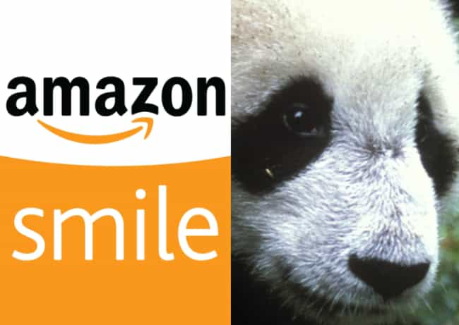Amazon.com's AmazonSmile... is listed (or ranked) 2 on the list Christmas Gifts You Can Buy That Help Support Animals