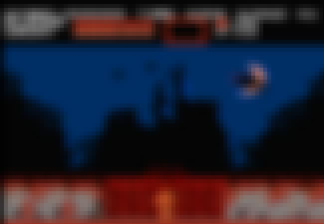 Phantom Bat is listed (or ranked) 4 on the list List of All Castlevania Bosses Ranked Best to Worst