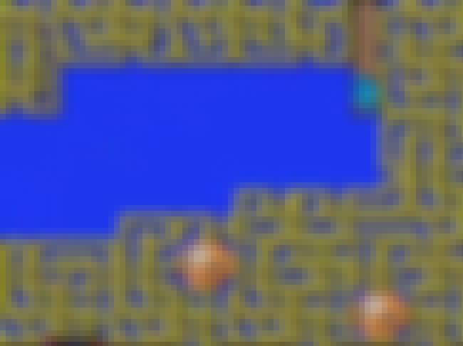 Crash Man is listed (or ranked) 2 on the list List of All Mega Man 2 Bosses Ranked Best to Worst