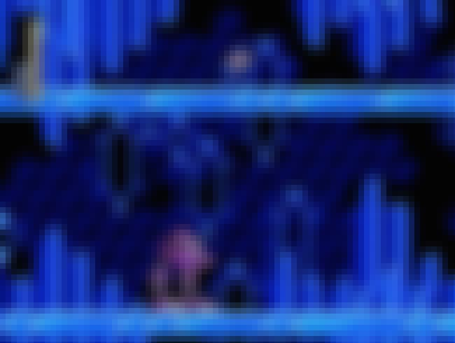 Flash Man is listed (or ranked) 4 on the list List of All Mega Man 2 Bosses Ranked Best to Worst