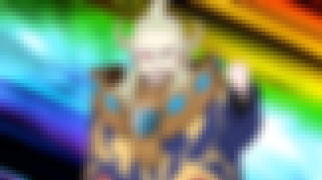 Ghetsis is listed (or ranked) 2 on the list List of All Pokemon Bosses Ranked Best to Worst