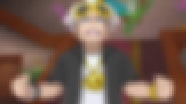 Guzma is listed (or ranked) 3 on the list List of All Pokemon Bosses Ranked Best to Worst