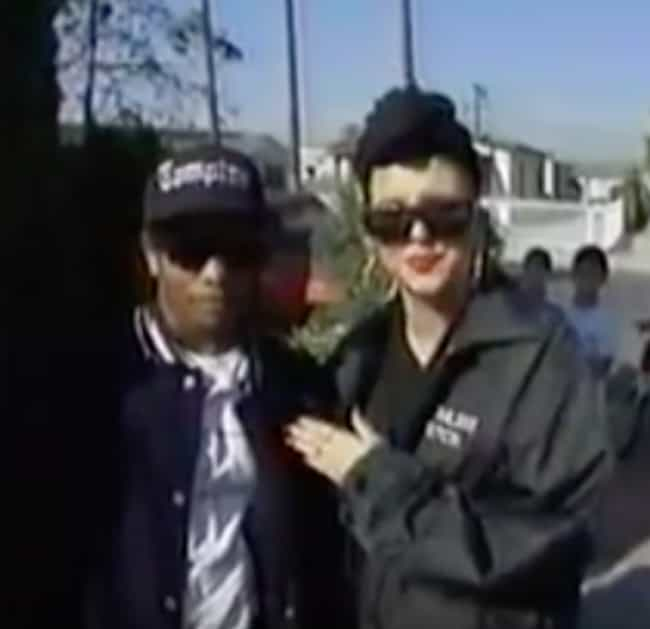 Dr. Dre Assaulted Tairrie B, A... is listed (or ranked) 4 on the list Insane And Terrifying Stories From The Heyday Of N.W.A And Dr. Dre