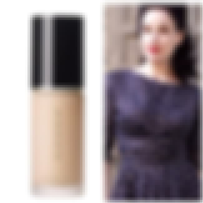 Frame Fix Liquid Foundation By... is listed (or ranked) 1 on the list The Best Products To Get A Flawless Pin Up Look