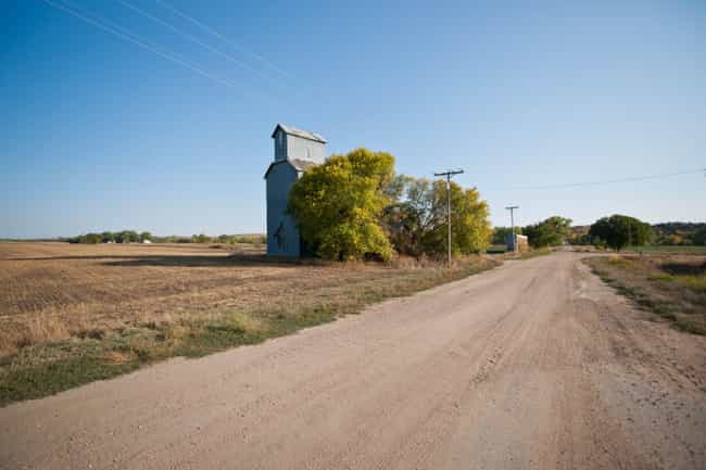 She Owns And Operates The Town... is listed (or ranked) 4 on the list Monowi, NE Has A Population Of Exactly One - Here's What It's Like To Be Its Only Resident