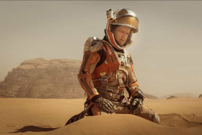Astronauts Who Expire On Mars ... is listed (or ranked) 2 on the list Realistically, What Happens To A Dead Body In Space?