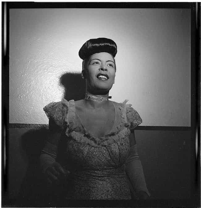 She And Her Mother Lived... is listed (or ranked) 2 on the list The Unprecedented Rise And Tragic Death Of Billie Holiday