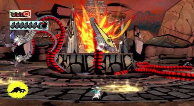 Orochi is listed (or ranked) 4 on the list List of All Okami Bosses Ranked Best to Worst