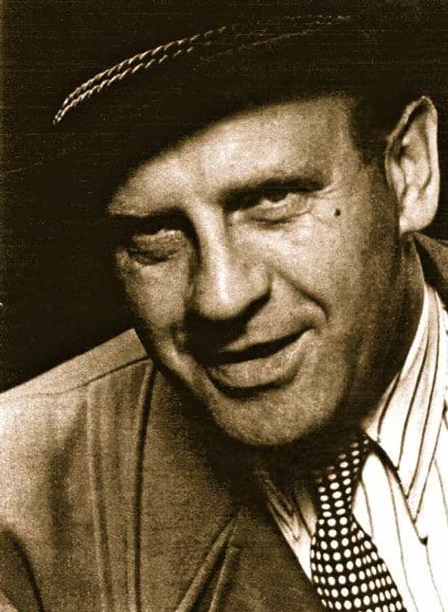 Schindler Aided The Thir... is listed (or ranked) 1 on the list Schindler's List Ignored A Lot Of Awful Truths About Oskar Schindler