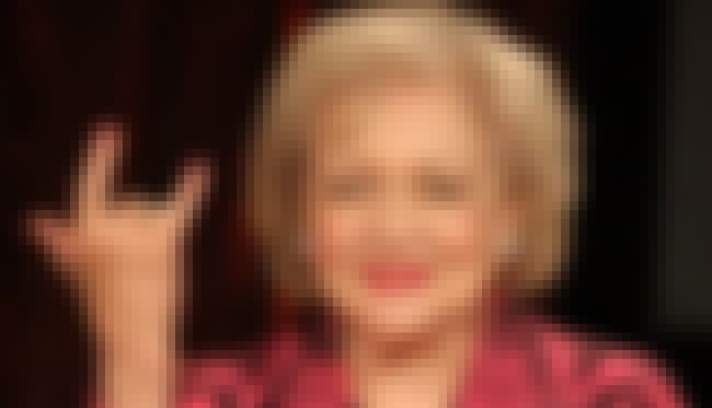 Betty's Not A Nickname is listed (or ranked) 3 on the list Endearing Things You Never Knew About Betty White, America's Coolest Grandma