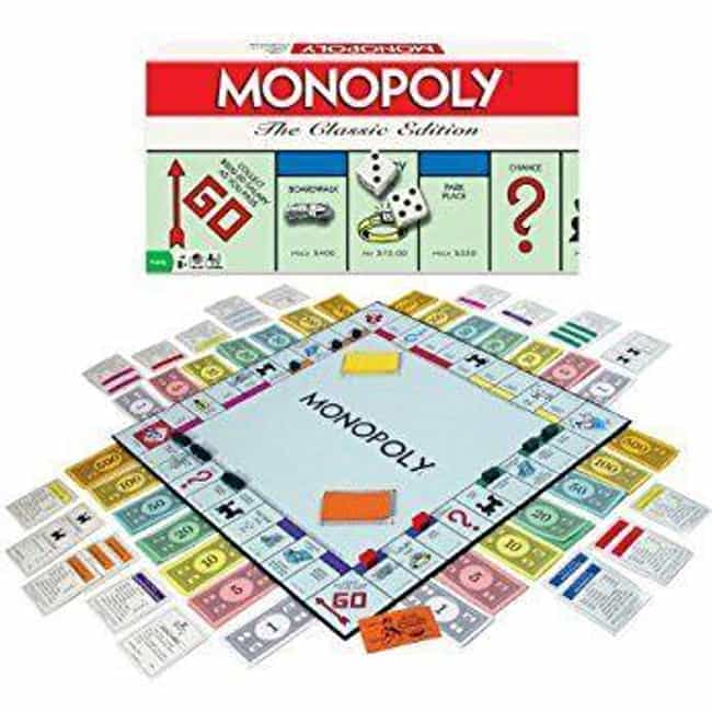 Monopoly Is Off Limits is listed (or ranked) 1 on the list Weirdest Rules The Royal Family Has To Follow
