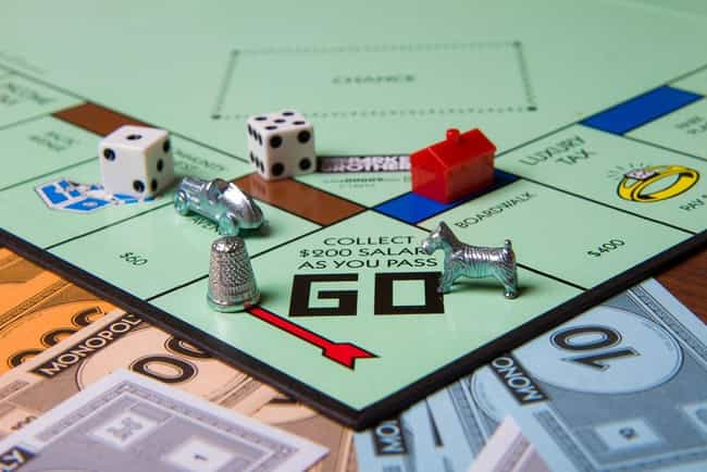 Monopoly Is Off Limits ... is listed (or ranked) 2 on the list The Weirdest Rules The Royal Family Has To Follow