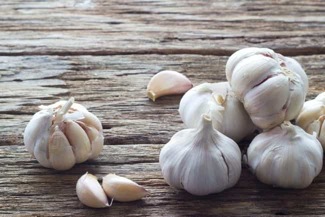 Garlic Isn't Allowed In Buckin... is listed (or ranked) 3 on the list The Weirdest Rules The Royal Family Has To Follow
