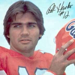 Bob Hewko is listed (or ranked) 1 on the list The Best Florida Gators Quarterbacks of All Time