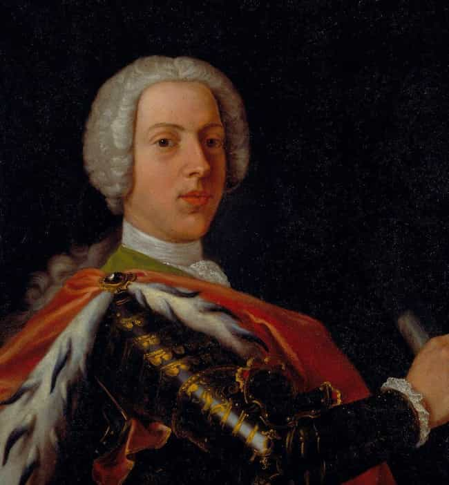 Outlander Doesn't Show H... is listed (or ranked) 1 on the list The Real-Life Bonnie Prince Charlie Was Far More Vile And Disgusting Than 'Outlander' Portrays Him