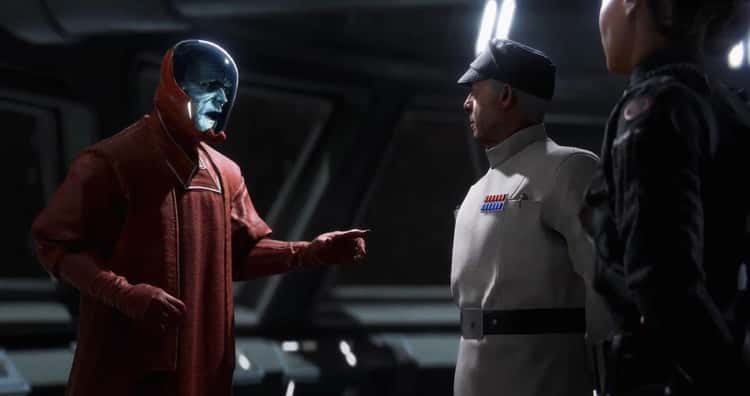 The Empire Enacts A Devastating Contingency Plan To Try To Hold Onto Power