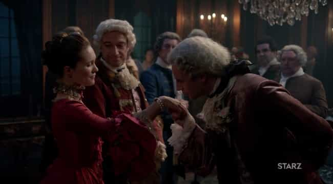 He Broke His Pregnant Lo... is listed (or ranked) 4 on the list The Real-Life Bonnie Prince Charlie Was Far More Vile And Disgusting Than 'Outlander' Portrays Him