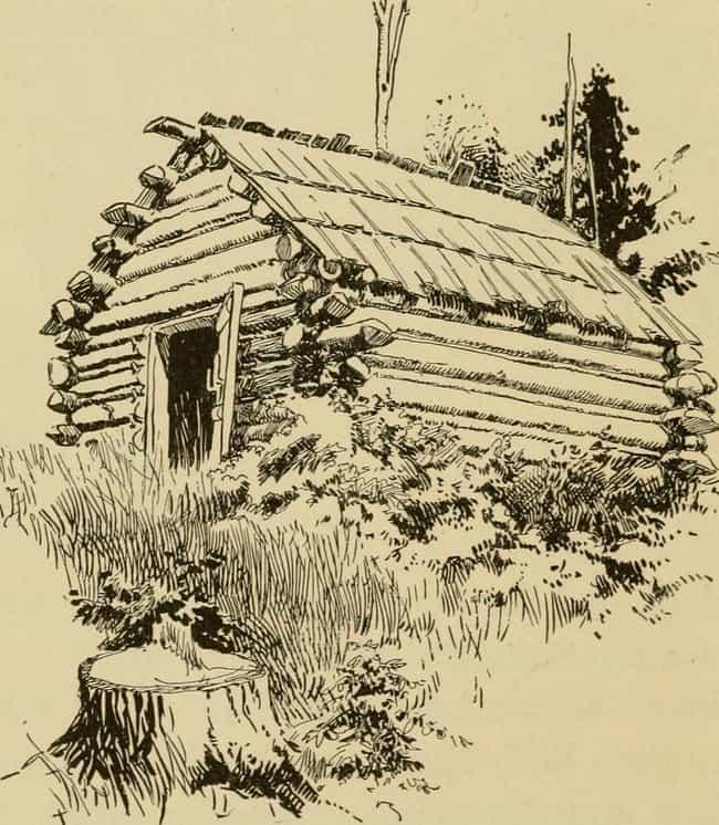Le chef scout Came Across T ... est listé (ou classé) 3 sur la liste Les habitants disent que cette plantation de Virginie est hantée par six scouts assassinés