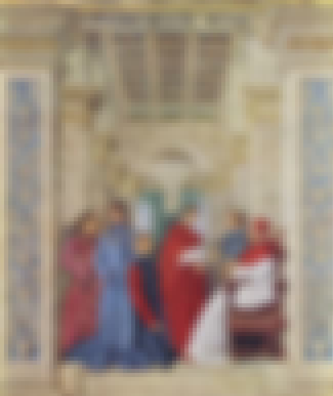 Pope Sixtus Worked With His Fa... is listed (or ranked) 3 on the list In The Pazzi Conspiracy, A Pope Ordered A Hit During An Easter Sunday Mass