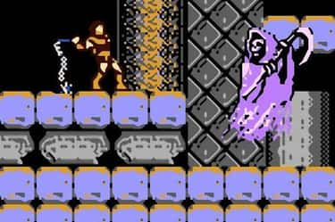 Grim Reaper is listed (or ranked) 2 on the list List of All Castlevania Bosses Ranked Best to Worst
