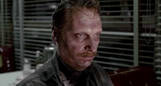 Jones Entered A 'No Contest' P... is listed (or ranked) 2 on the list The Villain Of Your Fave '80s Romp Was A Pederast Scumbag All Along