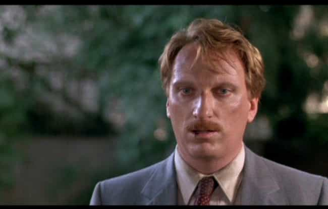 More Probation For Jones is listed (or ranked) 3 on the list The Villain Of Your Fave '80s Romp Was A Pederast Scumbag All Along