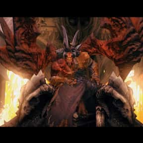 Samael is listed (or ranked) 1 on the list List of All Darksiders 2 Bosses Ranked Best to Worst