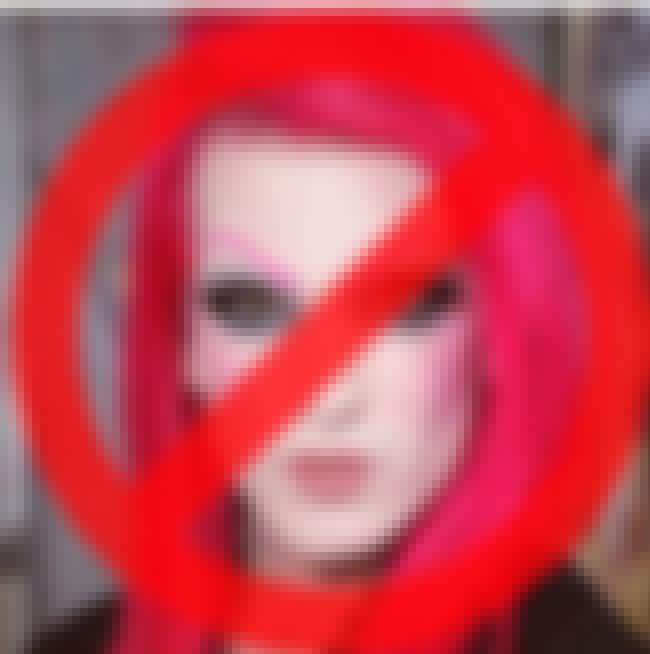 Kat Von D Publicly Announced S... is listed (or ranked) 3 on the list Here's The REAL Reason Jeffree Star And Kat Von D Are No Longer Friends