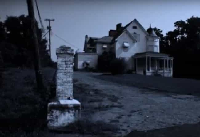 The Land Was Possibly St... is listed (or ranked) 4 on the list There's Supposedly Video Proof That Barton Mansion Is Haunted