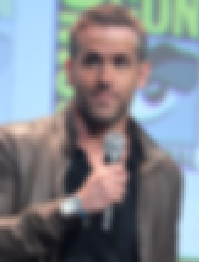 Reynolds Will Voice Pikachu is listed (or ranked) 2 on the list Ryan Reynolds Is Playing Detective Pikachu, Becase This World Is A Carnival Of Madness