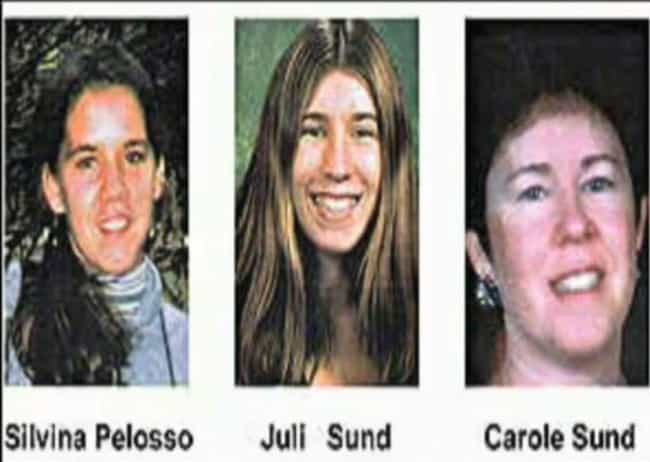 Stayner Abducted And Killed 3 ... is listed (or ranked) 1 on the list The Terrifying Story Of The Yosemite Park Killer