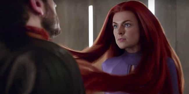 Medusa's Hair In Marvel'... is listed (or ranked) 3 on the list Terrible CGI You Won't Believe Made It To The Screen In 2017