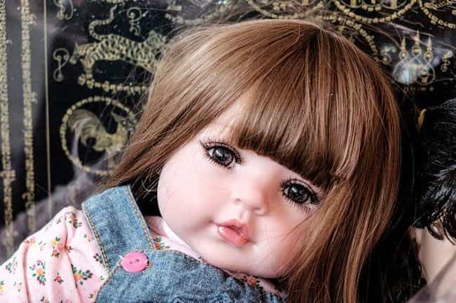 Souls Are Invited To Ent... is listed (or ranked) 1 on the list Luk Thep, Or Child Angels, Are Dolls Said To House Children's Souls